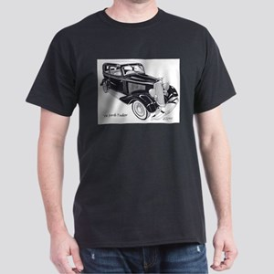 '34 Ford Tudor T-Shirt